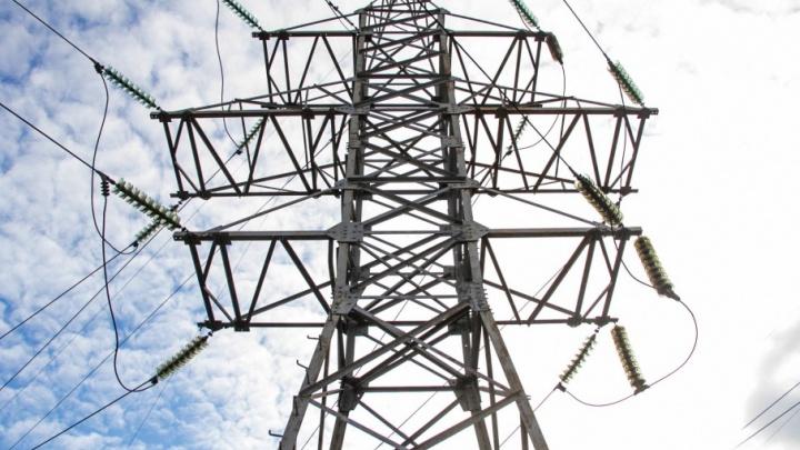 Сотням ростовчан отключат электричество на следующей неделе