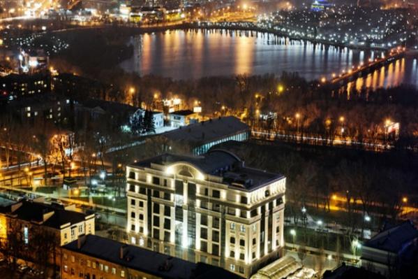 Новый маршрут получил название «Донецк Непокоренный»