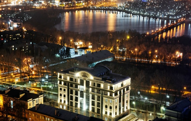 Для ростовчан организовали тур в ДНР