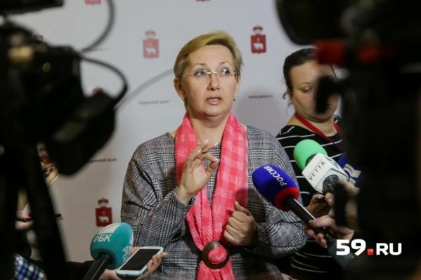 Денисова просит родителей стать друзьями со своими детьми