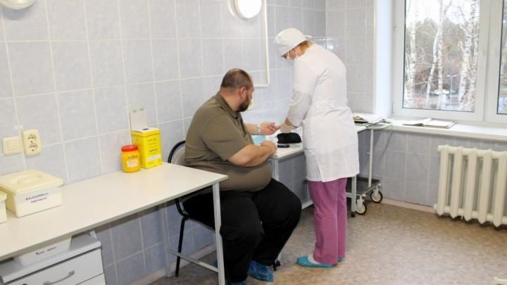 В России 55% мужчин и 60% женщин страдают ожирением