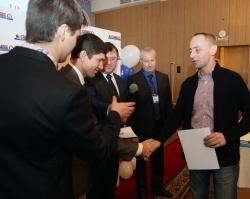 В ОАО «Славнефть-ЯНОС» отметили лучших молодых рационализаторов