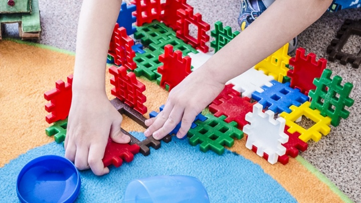 FAQ: как устроить ребёнка в детский сад Челябинска