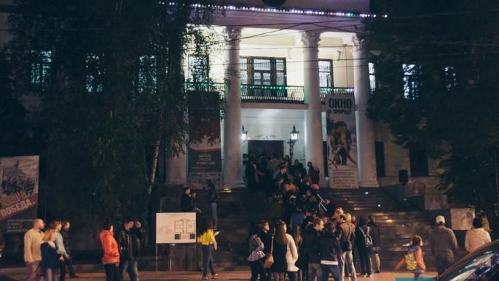 Бои на мечах, квесты и исторический Stand Up: какие еще сюрпризы приготовила «Ночь музеев» тюменцам