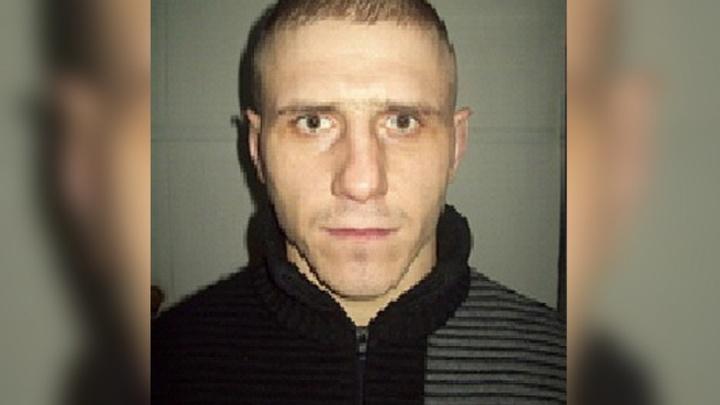 В Волгоградской области задержали сбежавшего из колонии заключенного