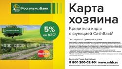 Ярославский филиал Россельхозбанка выпустил более 16 тысяч платежных карт