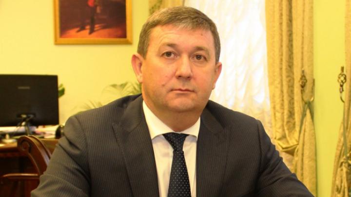 Игорь Медведев покинул пост главы администрации города Шахты