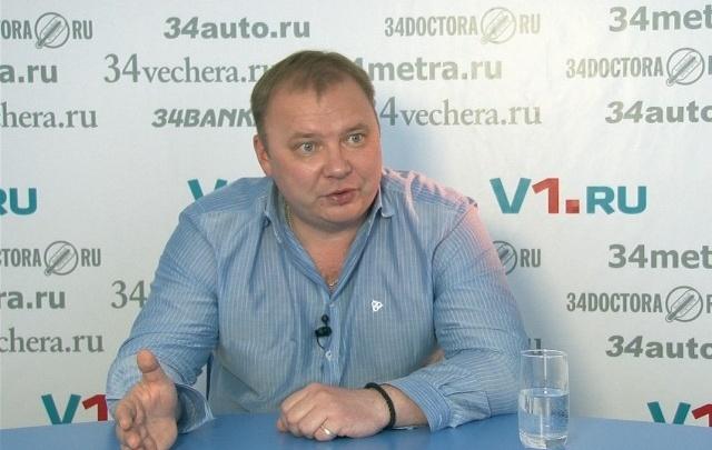 Лидер коммунистов Волгограда объявлен в федеральный розыск