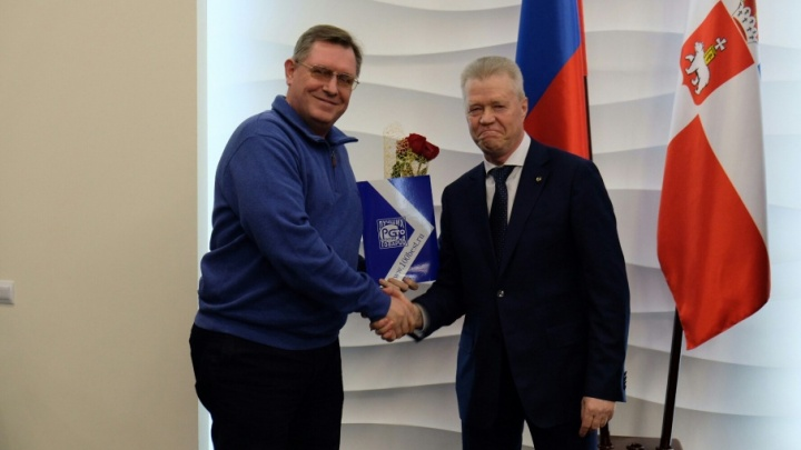 «ПЗСП» признан дипломантом всероссийского конкурса «100 лучших товаров России»