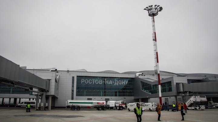 Из Ростова — в Салоники: в мае в Платове открывается новый маршрут