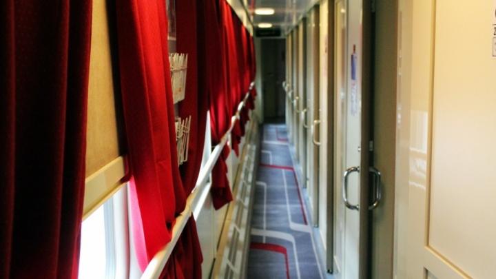 Волгоградцев зовут в вагоны с экологически чистыми туалетами