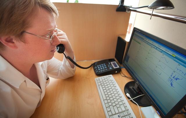 В России появится система слежения за пожилыми людьми