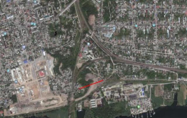 «Нужно продлить улицу Красноаксайскую»: ростовчанин предложил соединить Красный Аксай и Александровку