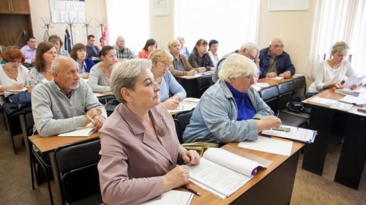 Архангельские пенсионеры получат бесплатные юридические консультации