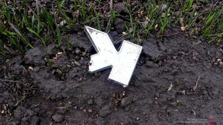 Под Волгоградом «КАМАЗ» с отломанной буквой насмерть сбил велосипедиста