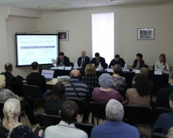 Общественность одобрила проект модернизации «Минудобрений»