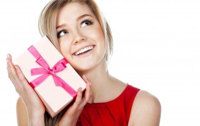 Лайфхак: как выбрать идеальный подарок на Новый год