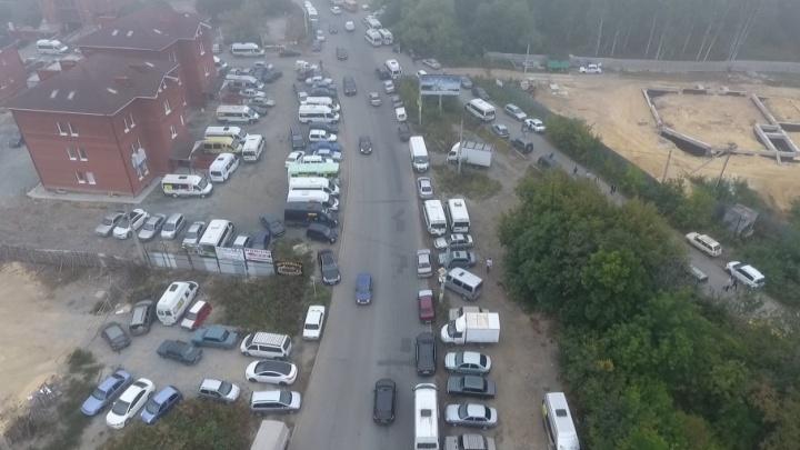 Челябинцы пожаловались на отсутствие маршруток в Курбан-байрам