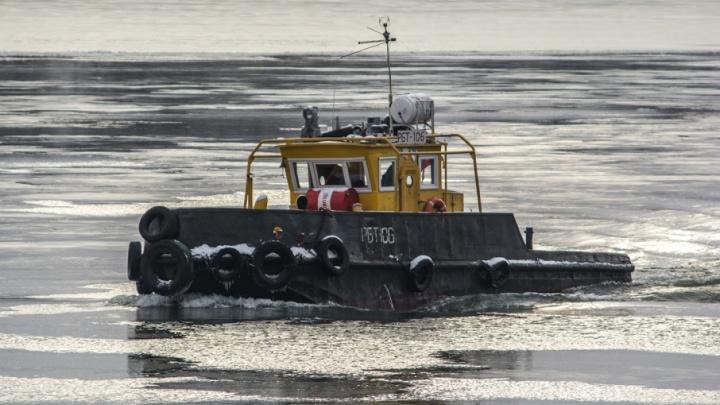 Житель Белокалитвинского района провалился под лед и утонул