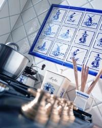 Правила кухонного интерьера