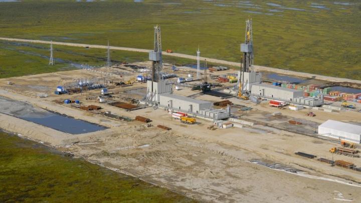 На Уватском проекте добыта 80-миллионная тонна нефти
