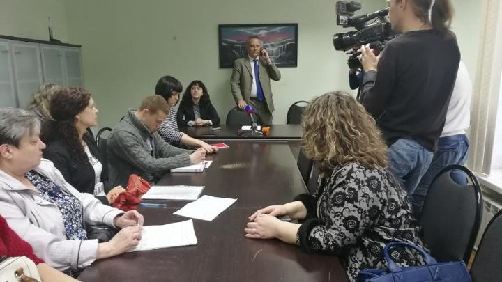 Власти Волгограда пообещали не уничтожать Ворошиловский рынок