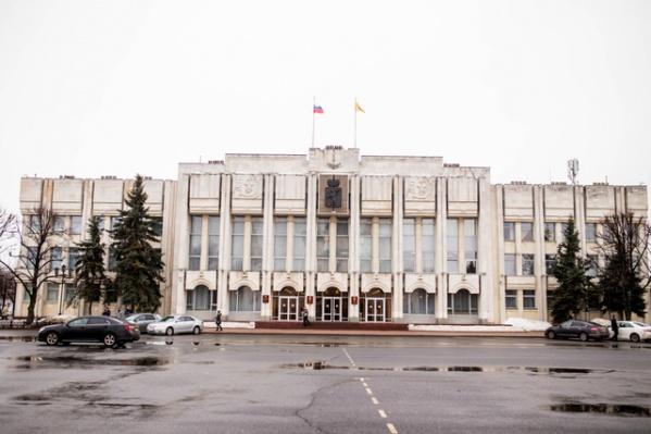 Ярославские власти рассказали куда потратят дополнительные два миллиарда рублей