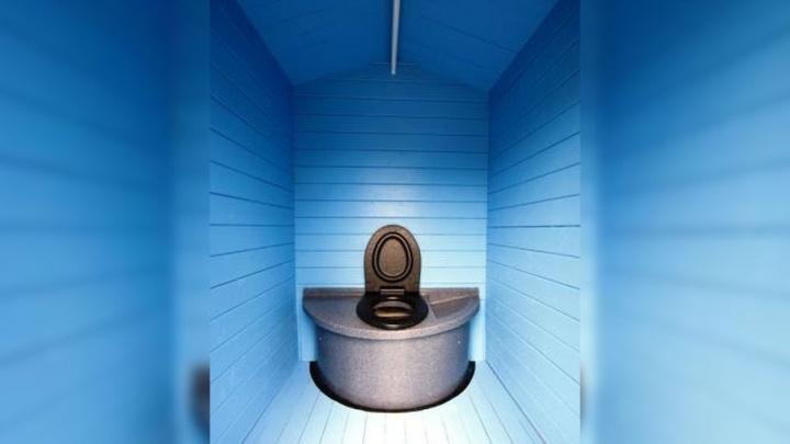 Как выбрать современный, экологичный и удобный биотуалет для дачи без запаха