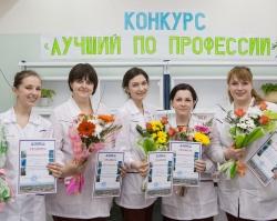 В ОАО «Славнефть-ЯНОС» назвали лучшего лаборанта