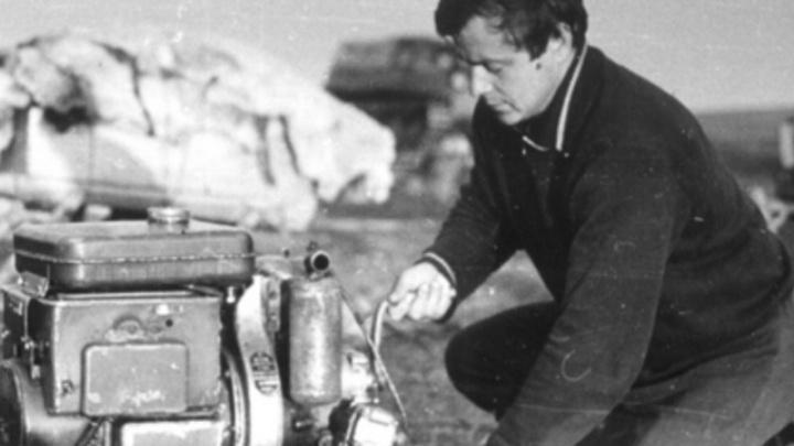 В Добролюбовке бесплатно покажут документальное кино о Поморье