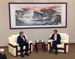 Алюминиевые ассоциации России и Китая подпишут партнерское соглашение