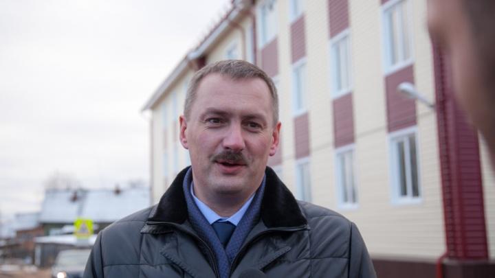 Глава Архангельска Игорь Годзиш поднялся в рейтинге «Медиалогии» на одну позицию