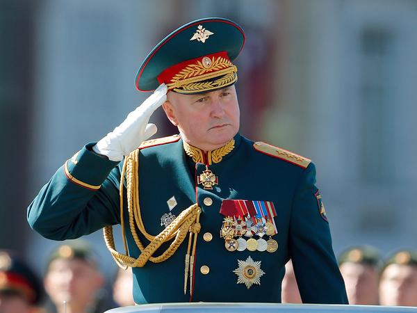 Андрей Картаполов//Александр Николаев/Интерпресс