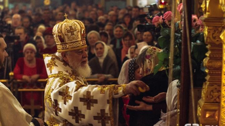 Церкви, монастыри и крестные ходы: как изменил Сергий Самарскую митрополию