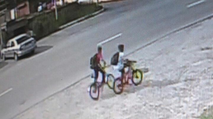 СК опроверг видеозапись, якобы зафиксировавшую пропавшего в Каслях мальчика