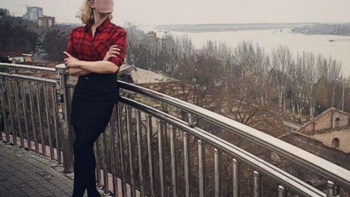 В Ростовской области девушка свела счеты с жизнью после мелкой аварии на парковке