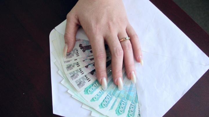 Главбух южноуральской школы украла 1,2 млн рублей, завышая себе зарплату