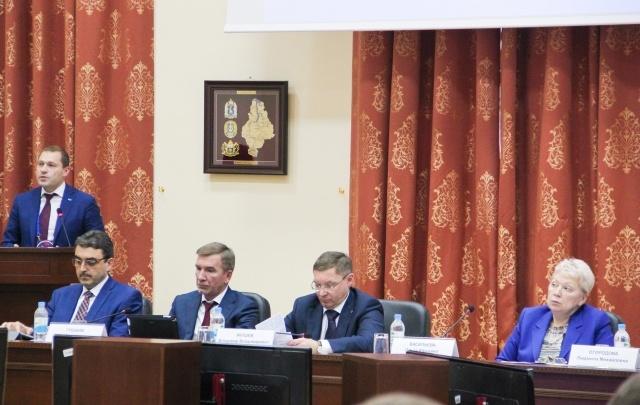 Делегация Ростовской области презентовала Детский университет на всероссийском уровне