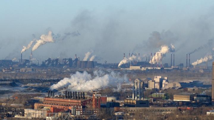 Плохая экология отнимает около десяти лет жизни