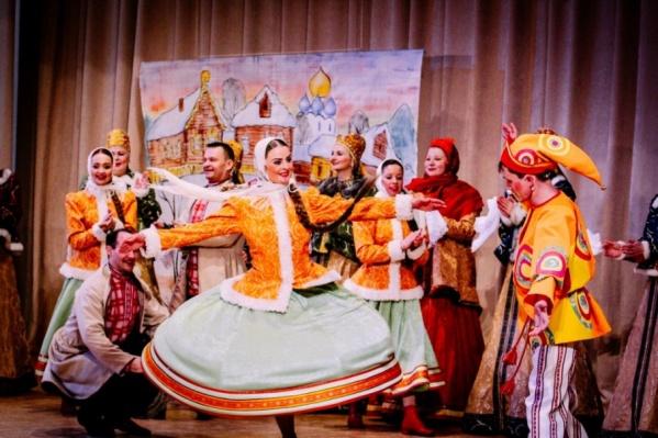 Получателями гранта в этом году стали также МХАТ имени Горького, Театр наций, Московский губернский театр и другие знаменитые учреждения культуры