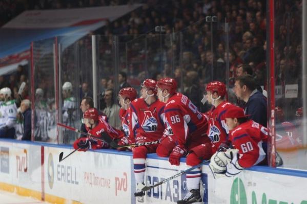 Ярославский хоккейный клуб потерпел второе поражение подряд