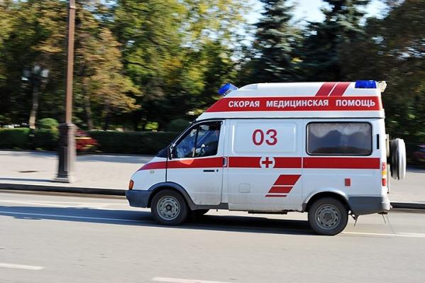 За полгода в тюменских автобусах упали и получили различные травмы 35 пассажиров