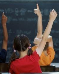 «Золотое детство» меняет подарки на школьные пятерки