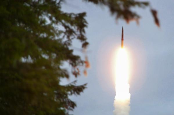 Испытания проходили за сотни километров от Ростова