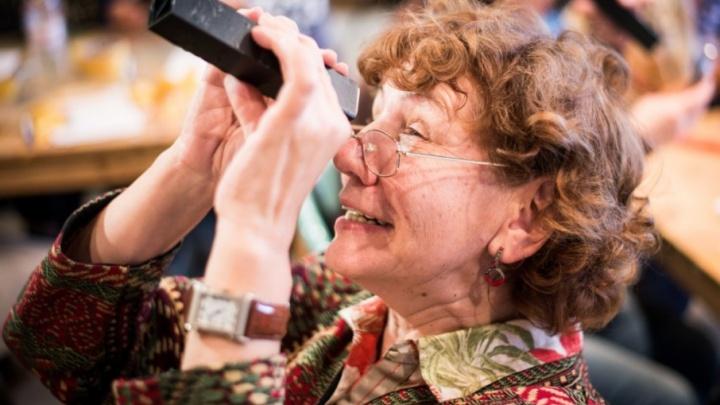 Музей PERMM открывает курсы исследований тела и тактильности для пенсионеров