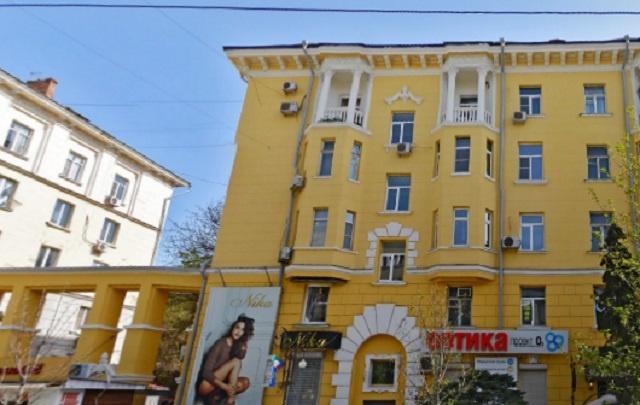 Жильцы дома в центре Ростова 15 лет живут без отопления