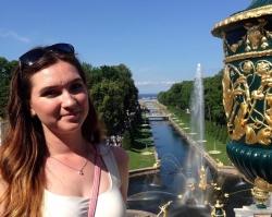 Первые отдохнувшие на «Петербургских каникулах» делятся впечатлениями