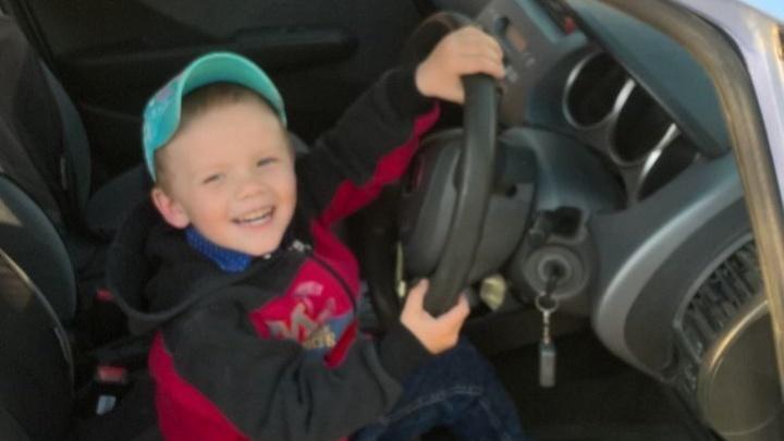 Бастрыкин подключил к поискам похищенного мальчика лучших следователей ЮФО и СКФО