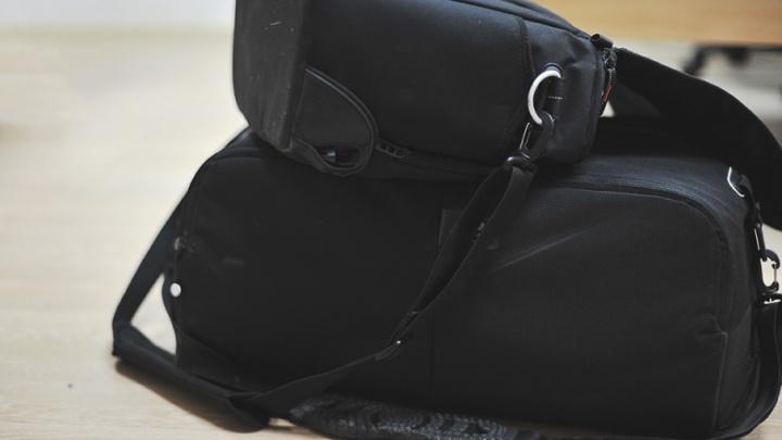 У тюменки прямо в руках загорелась сумочка из-за портативной зарядки