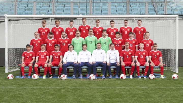 Игроки «Крыльев Советов» попали в молодежную сборную России